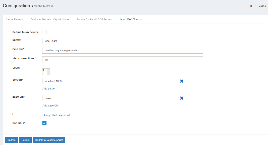 AD/LDAP Synchronization - Gluu Server 3 1 6 Docs