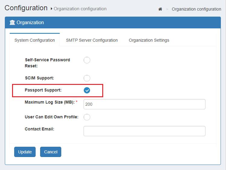 Inbound OAuth & OpenID - Gluu Server 3 1 6 Docs