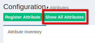 Show Active Attribute