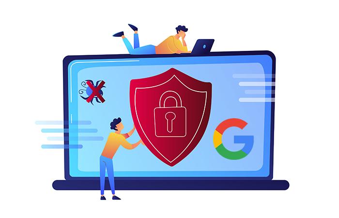 2FA like Google with Casa