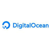 DigitalOcean website link