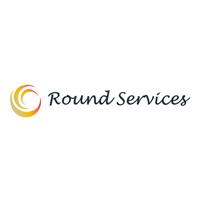 Round Services website link