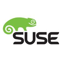 SUSE website link