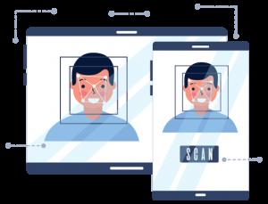biometric authentication security