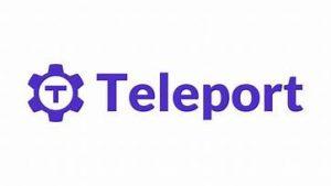 teleport website link