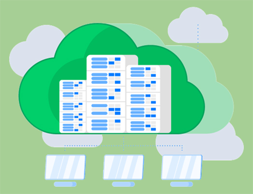 Deploy a Cloud-based IAM Architecture