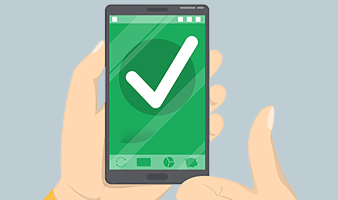 How to *securely* use SMS two-factor authentication (2FA)