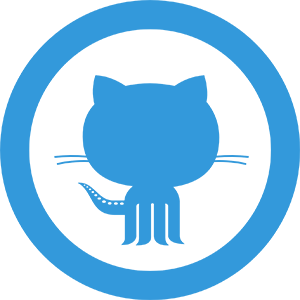 Gluu Server comes pre-configured with GitHub